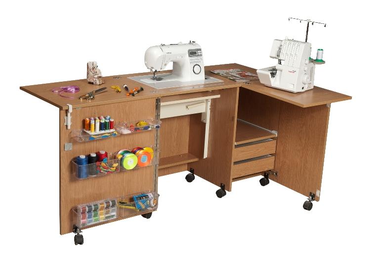Раскладные столы для шитья