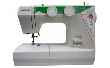 Janome 418 S